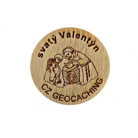 svatý Valentýn CWG