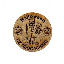 Halloween CWG