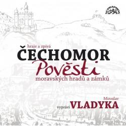Čechomor - Pověsti...