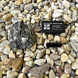 Keška - kámen