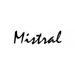 Písmo Mistral